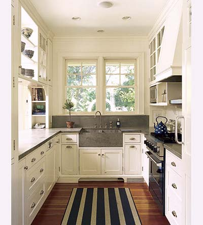 galley kitchens 02 how to tips advice