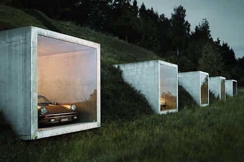 parking1 architecture