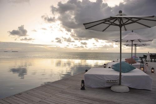 Dhigu Resort Maldives 1 green
