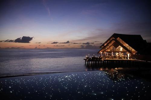 Dhigu Resort Maldives 3 green