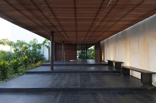 Khadakvasla House 4 architecture