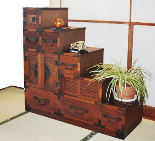 Tansu furniture 2