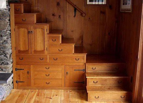 stair storage 1 furniture 2