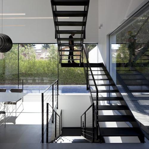 Pitsou Kedem 4 architecture