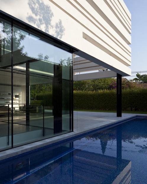 Pitsou Kedem 6 architecture