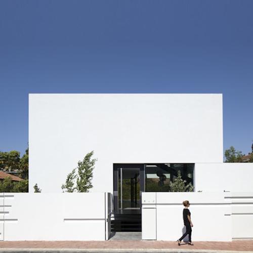 Pitsou Kedem 2 architecture