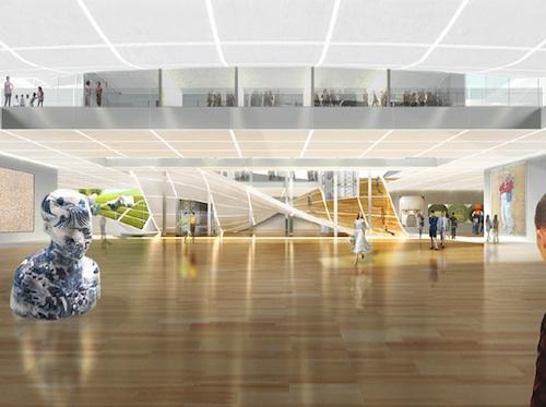 artscape 6 green