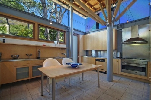 Contemporary Tree House 13 architecture