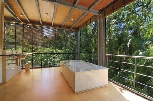 Contemporary Tree House 6 Architecture