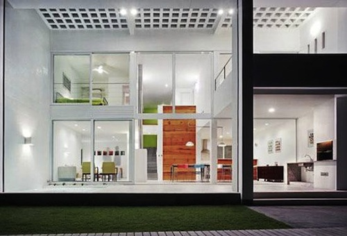 Cube by Jose Kos 10 architecture