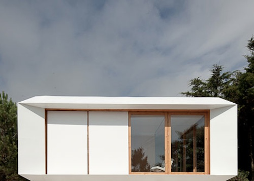 Mima House 10 architecture