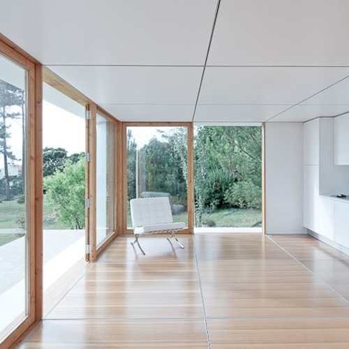 Mima House 2 architecture