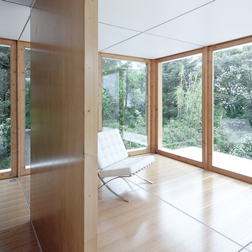 Mima House 6 architecture