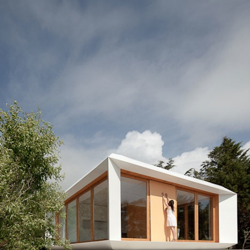 Mima House 9 architecture