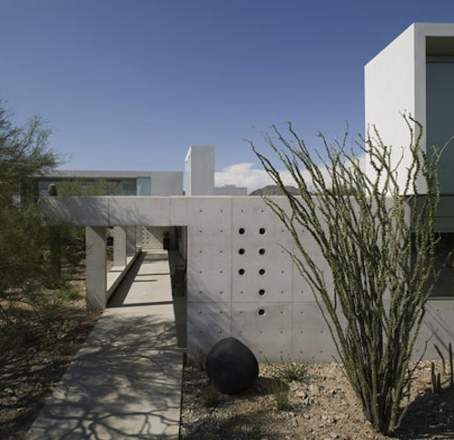 desert house 1 architecture