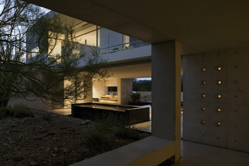 desert house 3 architecture