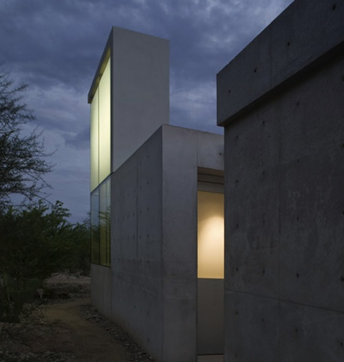 desert house 7 architecture