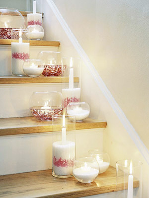 holiday candles decor 1 how to tips advice