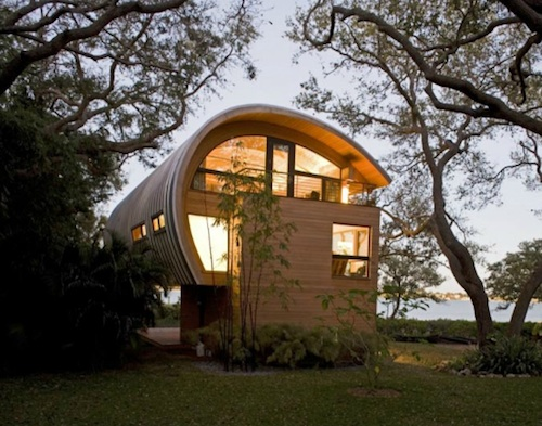 treehouse 12 architecture