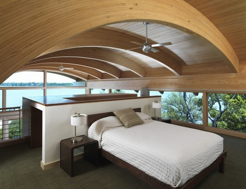 treehouse 2 architecture