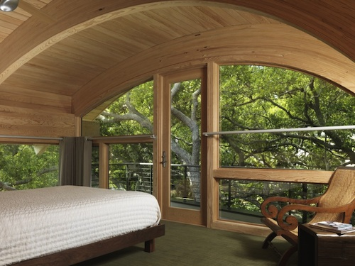 treehouse 5 architecture