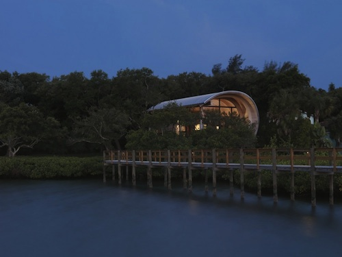 treehouse 6 architecture