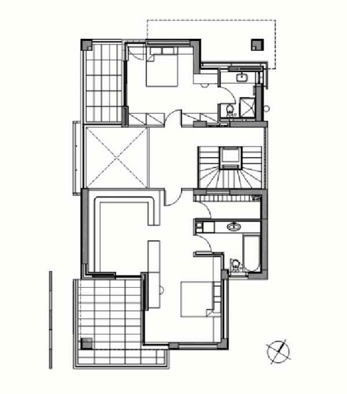 Filothei 10 architecture