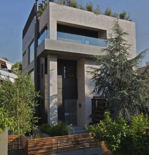 Filothei 2 architecture