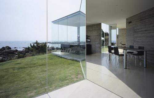 house o 21 architecture