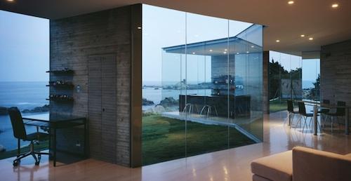 house o 811 architecture
