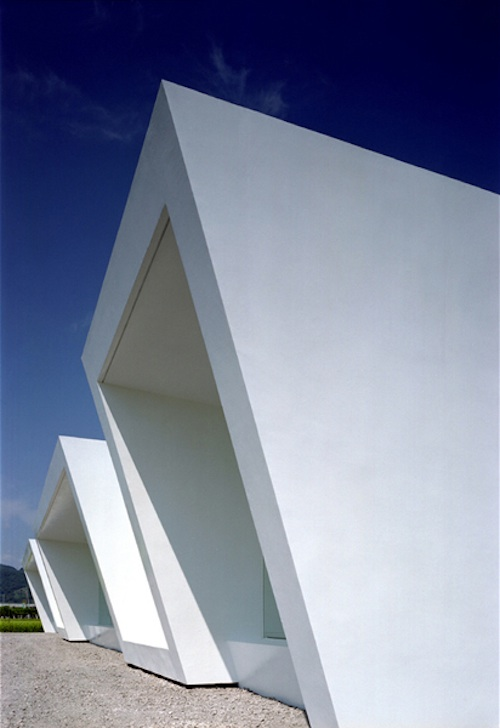 tanabe dental 3 architecture