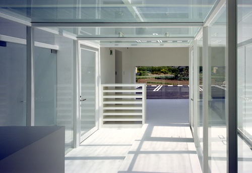 tanabe dental 9 architecture