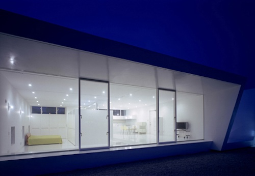 tanabe dental1 architecture