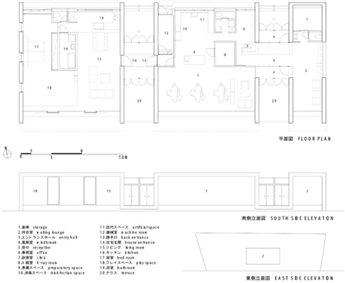 tanabe dental12 architecture