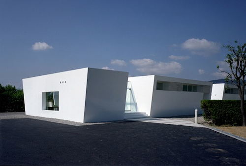tanabe dental14 architecture