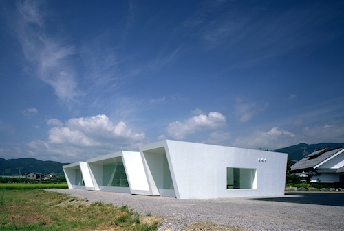tanabe dental3 architecture