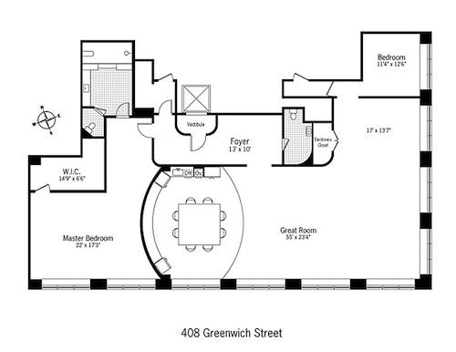 408 Greenwich 10 architecture