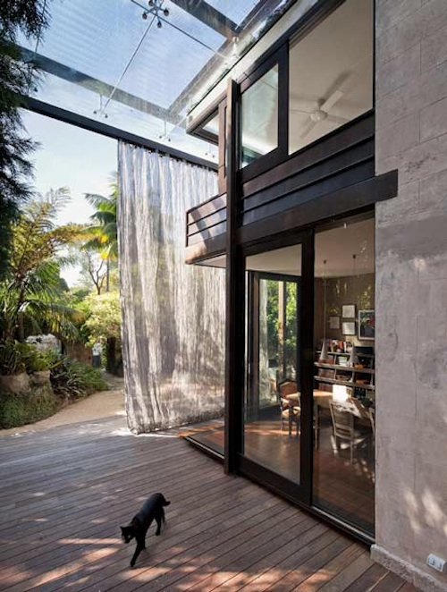 Loggia House 4 architecture