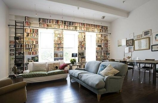 Prime Design Dilemma Is The Home Library Dead Home Design Find Largest Home Design Picture Inspirations Pitcheantrous