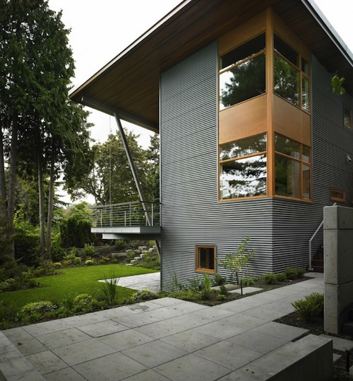 Leschi Residence 4 architecture