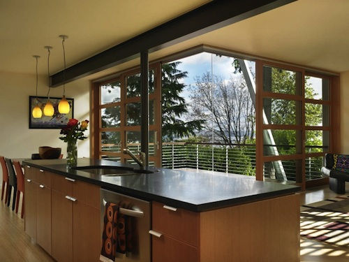 Leschi Residence 6 architecture