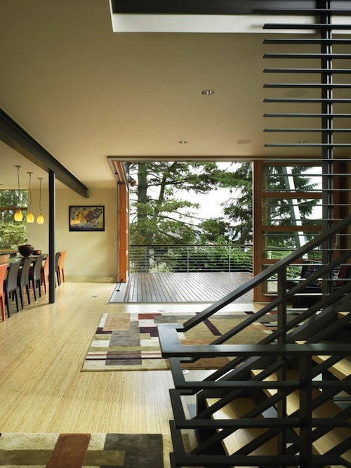 Leschi Residence 7 architecture