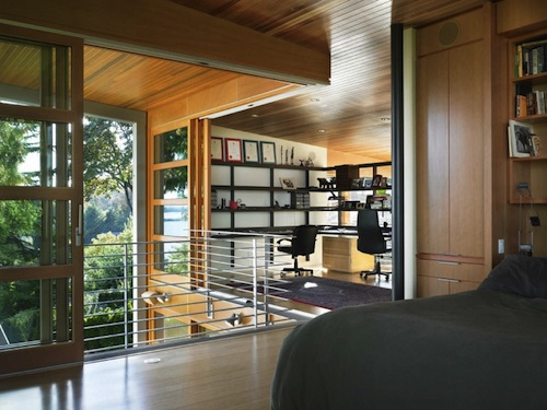 Leschi Residence 8 architecture