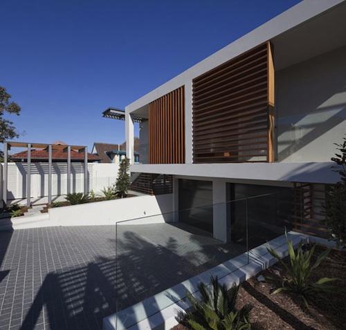 MPR 1 architecture