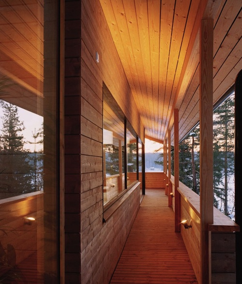 POOK 00 architecture