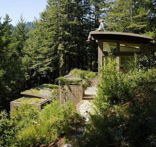 cabins1 architecture