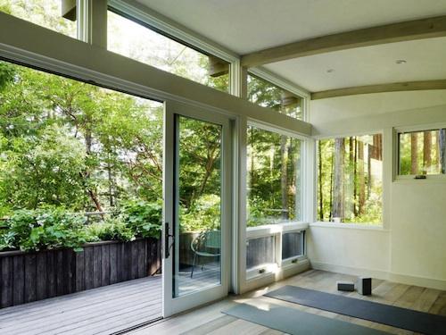 cabins10 architecture