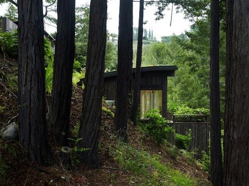 cabins12 architecture
