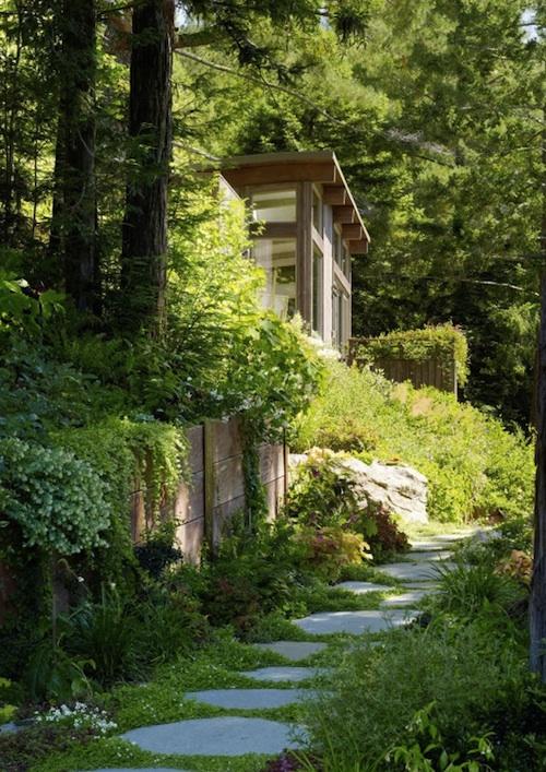 cabins13 architecture