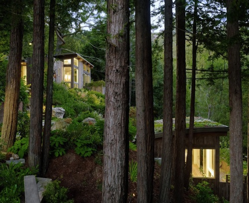 cabins3 architecture
